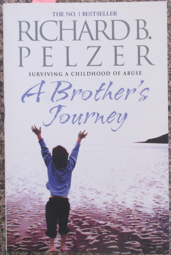 Image for Brother's Journey, A: Surviving a Childhood of Abuse