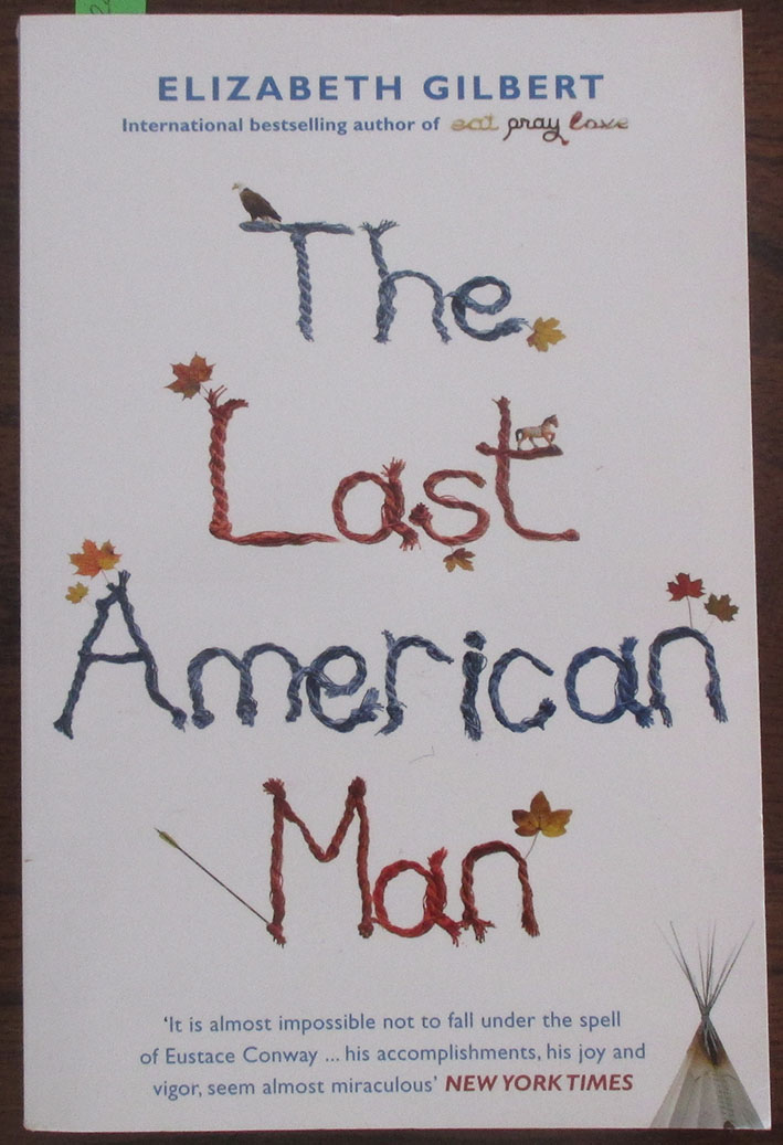 Image for Last American Man, The