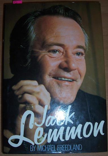 Image for Jack Lemmon