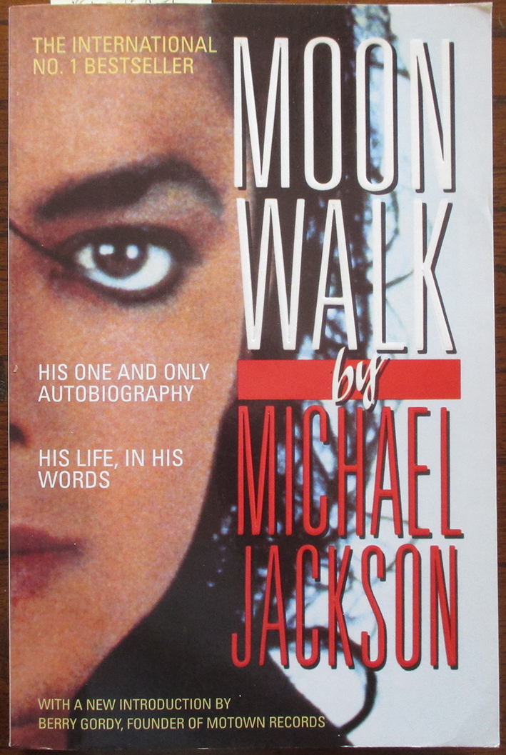 Image for Moon Walk
