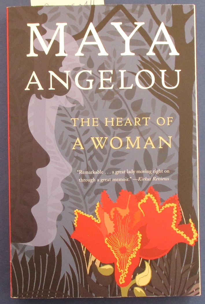 Image for Heart of a Woman, The