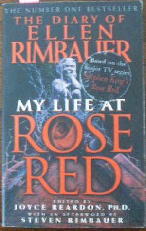 Image for Diary of Ellen Rimbauer, The: My Life at Rose Red