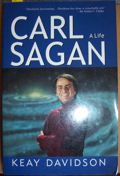 Image for Carl Sagan: A Life