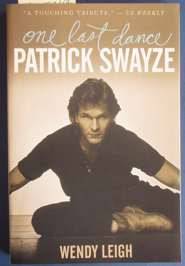 Image for Patrick Swayze: One Last Dance