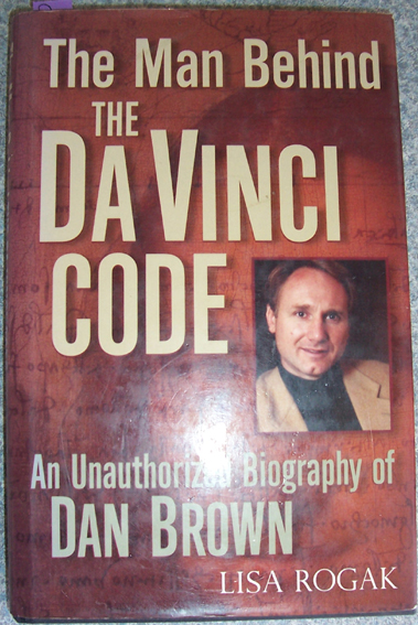 Image for Man Behind The Da Vinci Code, The