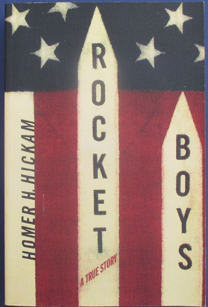 Image for Rocket Boys: A True Story