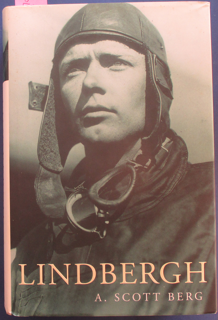 Image for Lindbergh