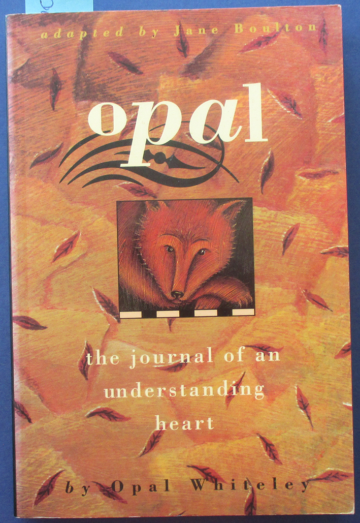 Image for Opal: The Journal of An Understanding Heart