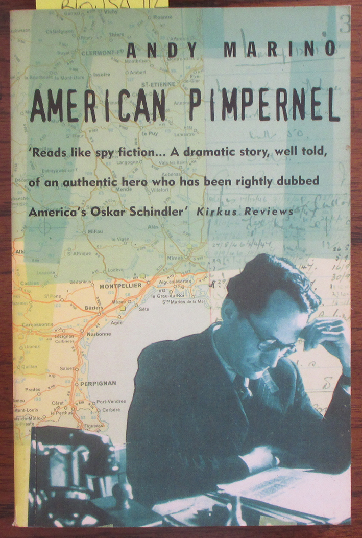 Image for American Pimpernel