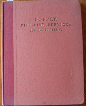 Image for Copper Pipe-line Services in Building