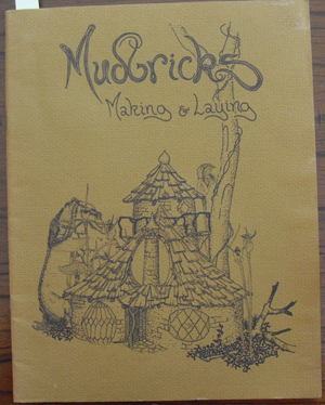 Image for Mudbricks: Making & Laying