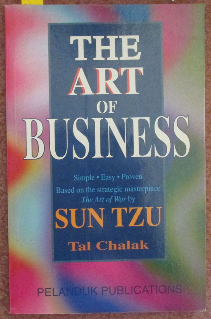 Image for Art of Business, The