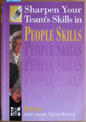 Image for Sharpen Your Team's Skills in People Skills