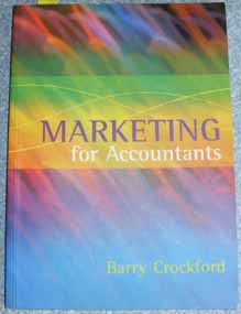 Image for Marketing for Accountants