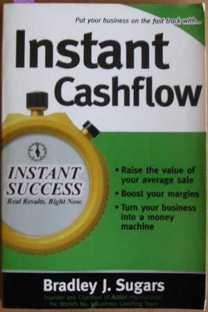 Image for Instant Cashflow