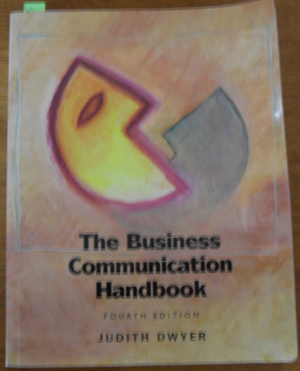 Image for Business Communication Handbook, The