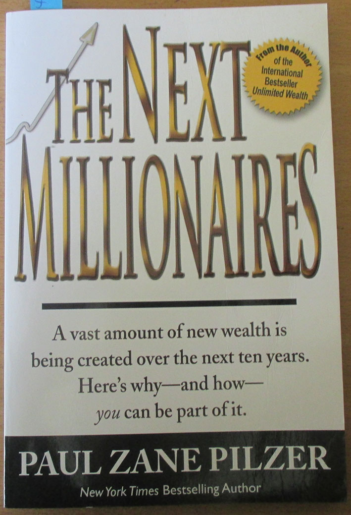 Image for Next Millionaires, The