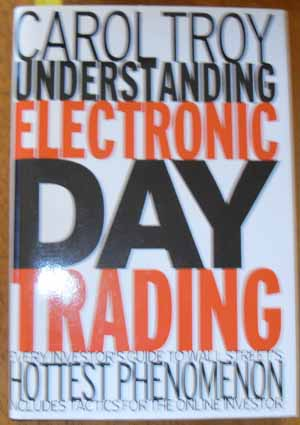 Image for Understanding Electronic Day Trading