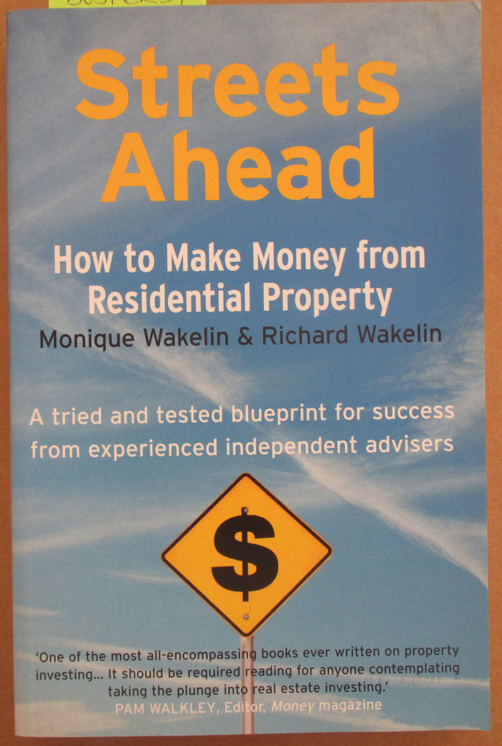 Image for Streets Ahead: How to Make Money From Residential Property