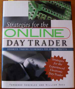 Image for Strategies for the Online Day Trader