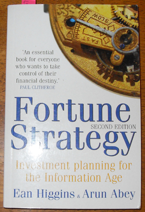 Image for Fortune Strategy: Investment Planning for the Information Age