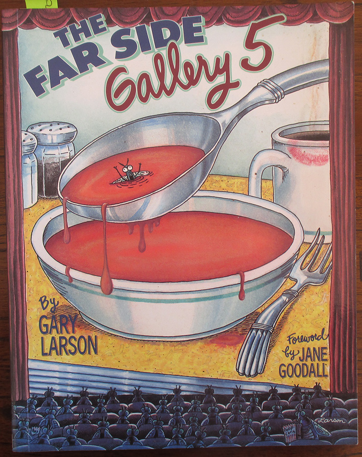 Image for Far Side Gallery 5, The