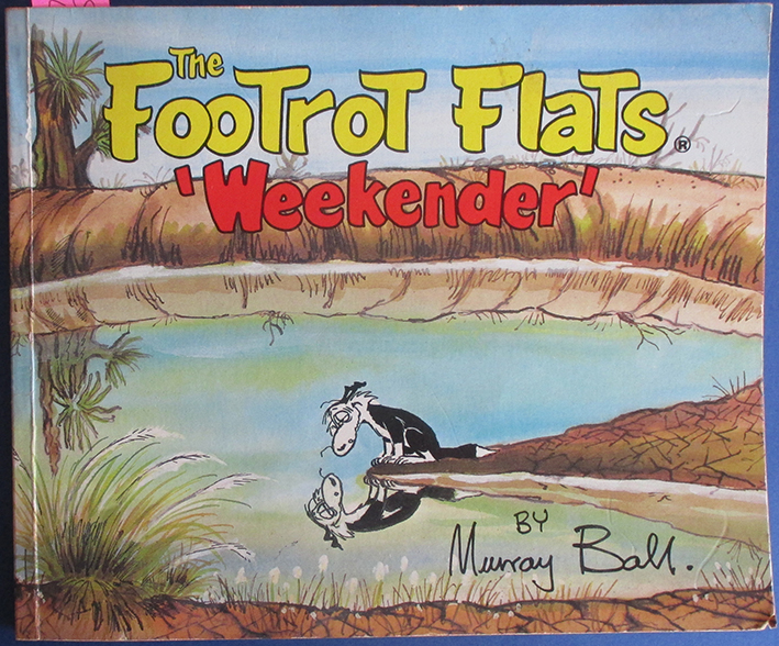 Image for Footrot Flats Weekender