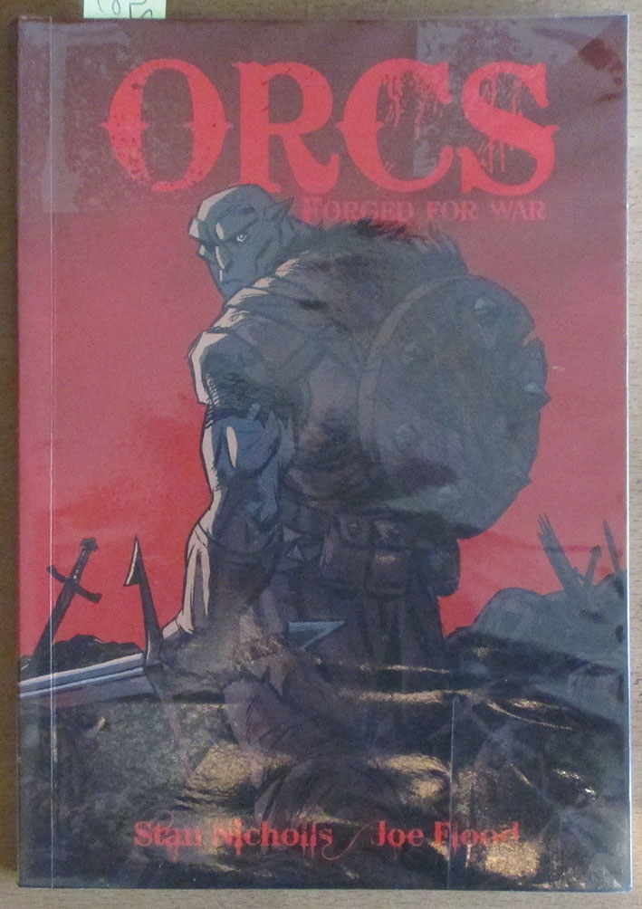 Image for Orcs: Forged For War