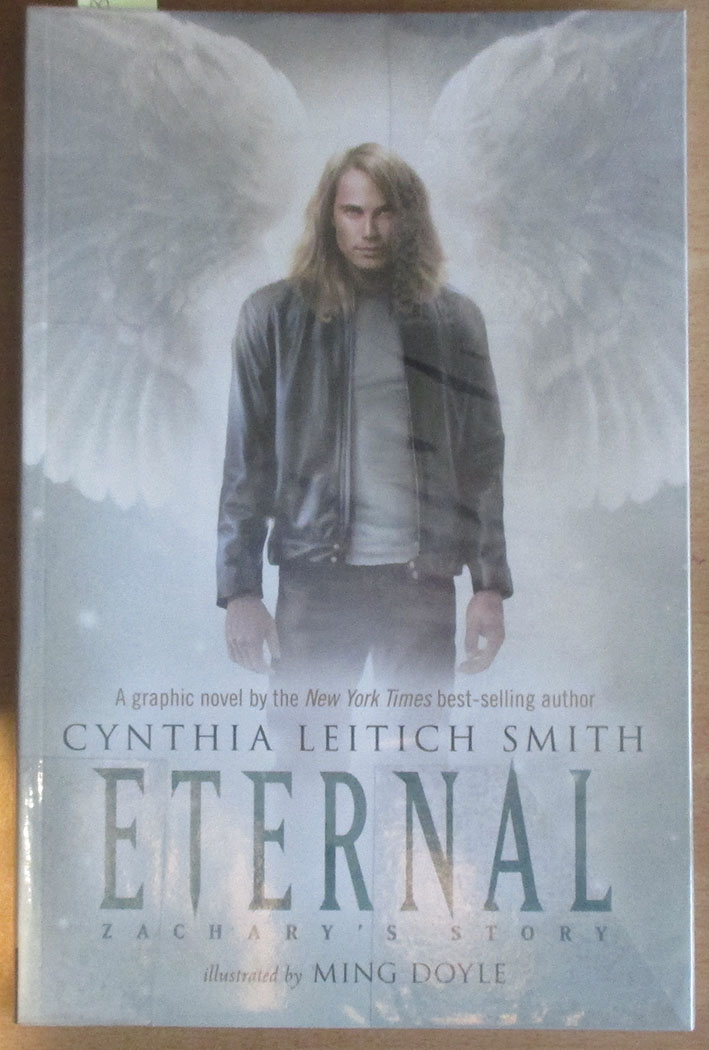 Image for Eternal: Zachary's Story