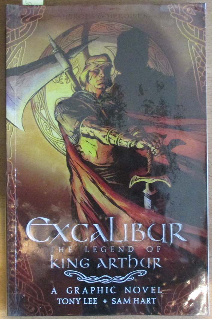 Image for Excalibur: The Legend of King Arthur