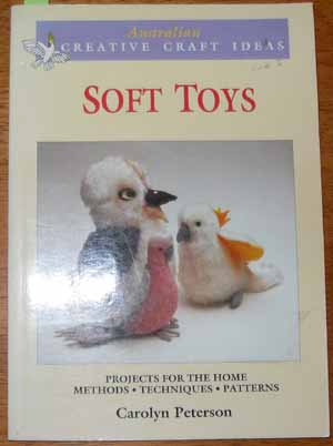Image for Soft Toys