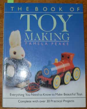 Image for Book of Toy Making, The