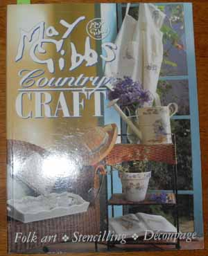 Image for May Gibbs Country Craft