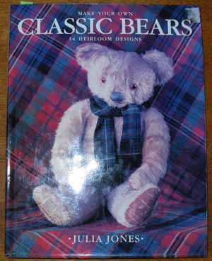 Image for Make Your Own Classic Bears