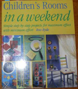 Image for Children's Rooms in a Weekend