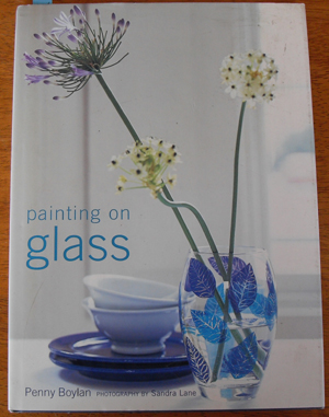 Image for Painting on Glass
