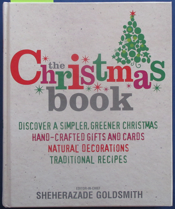 Image for Christmas Book, The