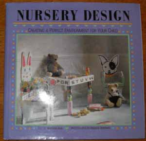Image for Nursery Design: Creating a Perfect Environment for Your Child