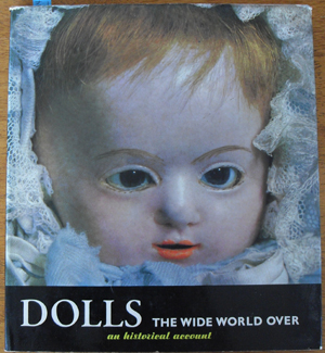 Image for Dolls The Wide World Over