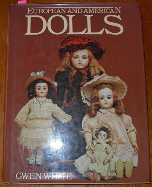 Image for European and American Dolls