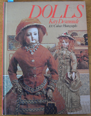 Image for Dolls