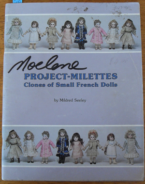 Image for Project-Milettes: Clones of Small French Dolls