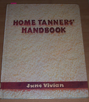 Image for Home Tanner's Handbook