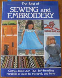 Image for Best of Sewing and Embroidery, The