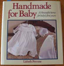 Image for Handmade for Baby