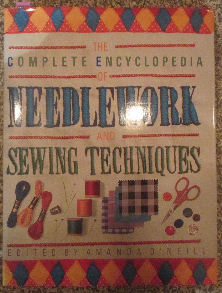 Image for Complete Encyclopedia of Needlework and Sewing Techniques, The