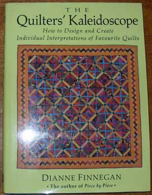Image for Quilters' Kaleidoscope, The