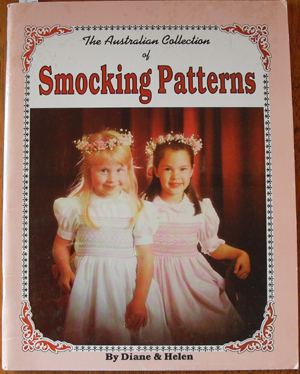 Image for Australian Collection of Smocking Patterns, The