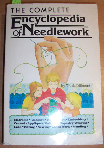 Image for Complete Encyclopedia of Needlework, The