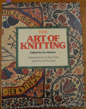 Image for Art of Knitting, The